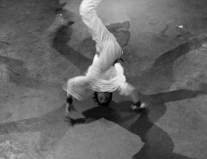 Breakdancebattle