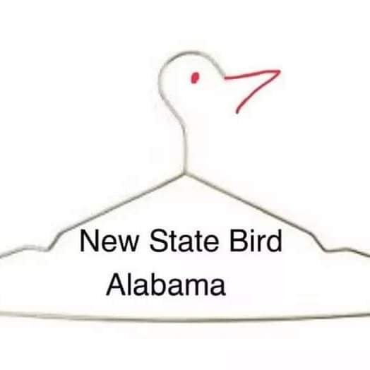 Abortie in Alabama